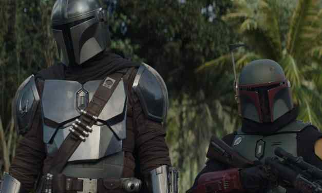 "The Mandalorian Chapter 15 Review ""The Believer"""