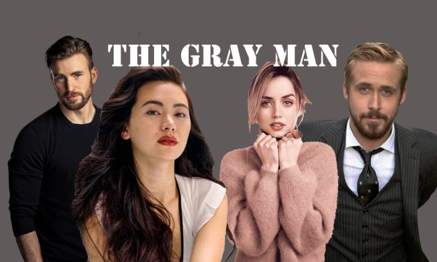 The Gray Man: Russo Brothers' Action-Thriller Secures An Incredible Supporting Cast