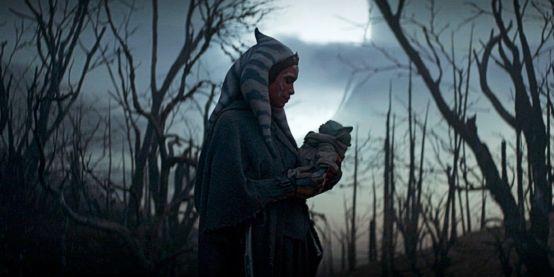 THE MANDALORIAN's Rosario Dawson Remains Hopeful For Return To STAR WARS Universe As Ahsoka Tano - The Illuminerdi