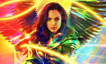 Wonder Woman 1984 Review: A Perfect Superhero Film After A Difficult Year