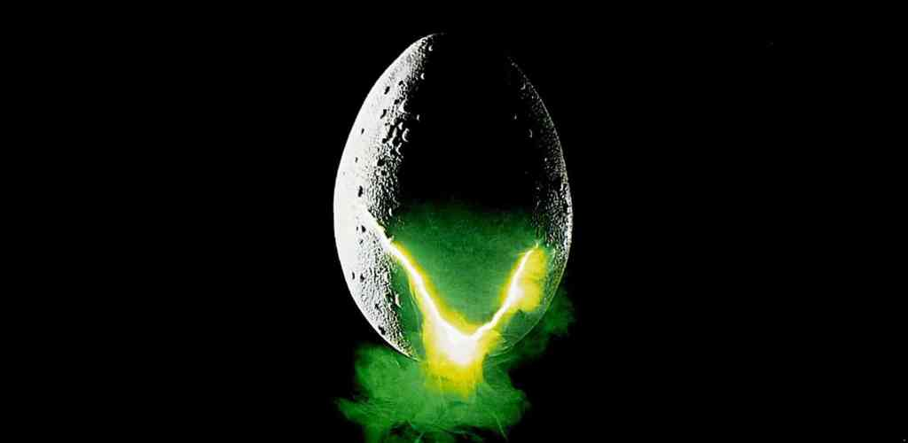 Alien Egg Noah Hawley series