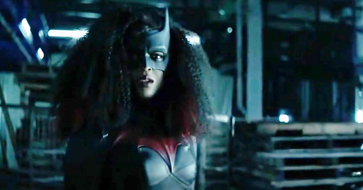 Batwoman drops Explosive Trailer For Season 2 Featuring the New Hero And Batmobile