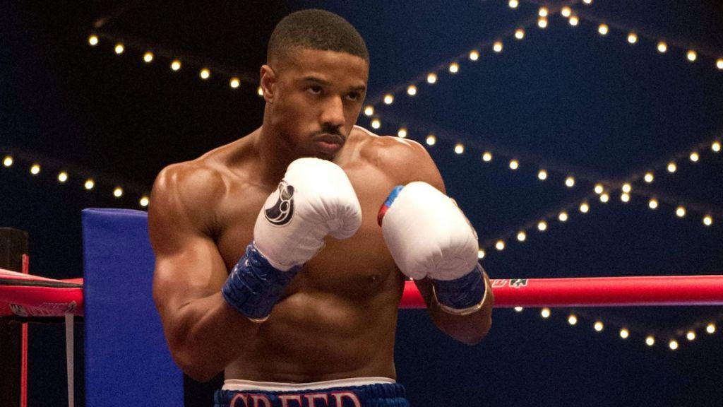 Creed 3 Michael B. Jordan