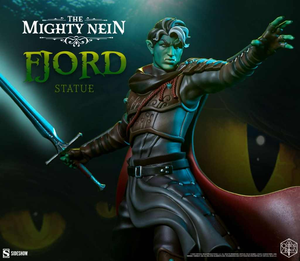 critical-role-sideshow-collectibles-stature-fjord