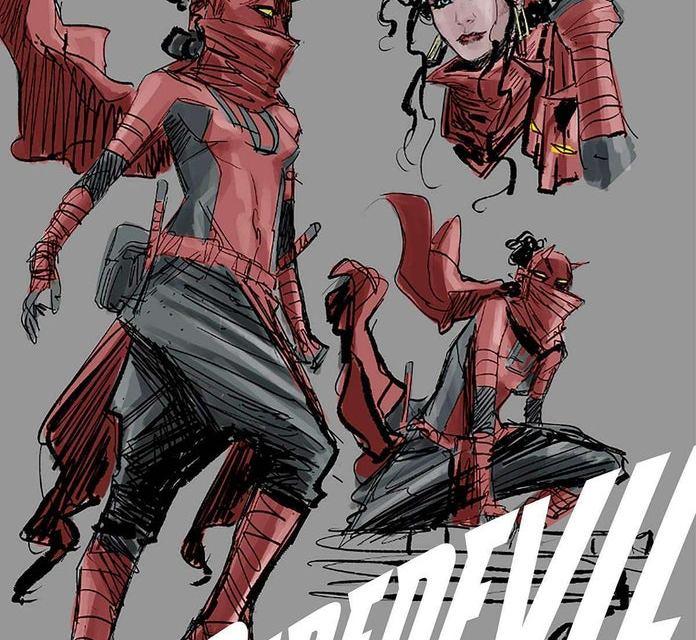 A New Daredevil Is Born