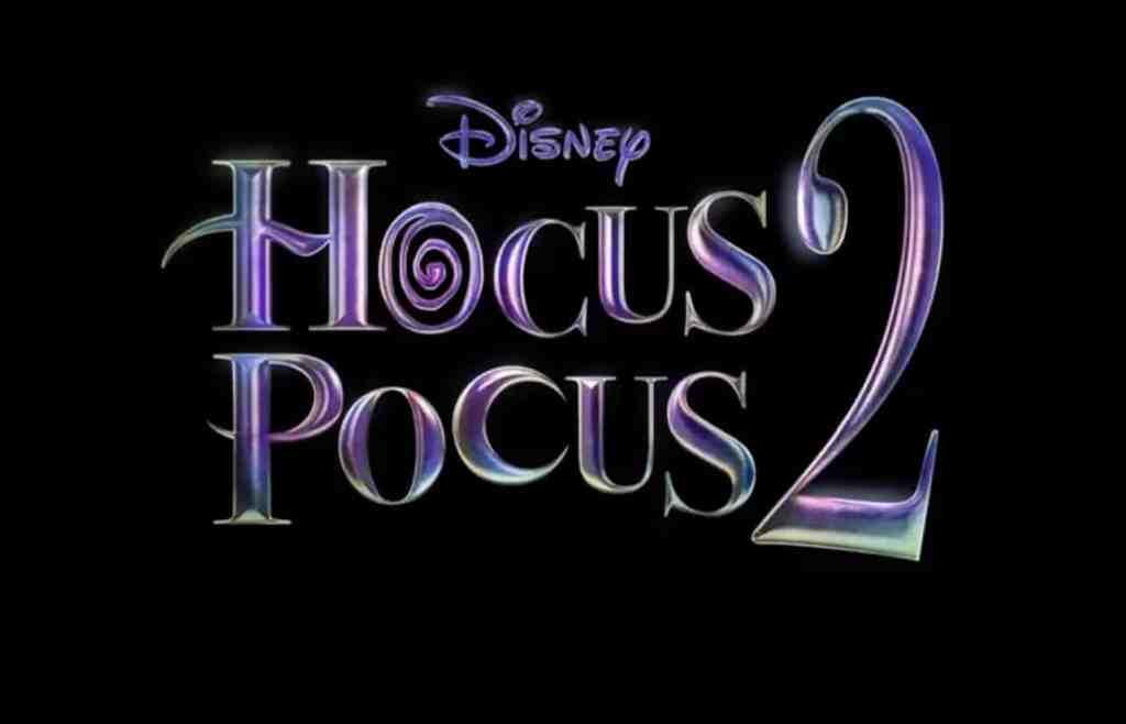 disney plus hocus pocus 2 Disney Investor Day