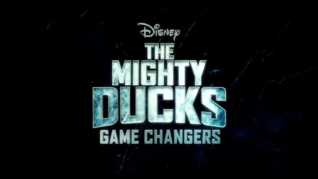 disney plus mighty duck game changers disney investor day