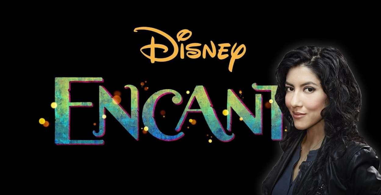 Encanto: Stephanie Beatriz Attached To Star In Disney's Upcoming Animated Film: Exclusive
