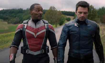 New Toy Leak May Tease Falcon's Final Suit in The Falcon and the Winter Soldier