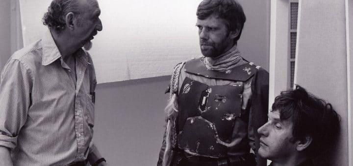 Star Wars' Jeremy Bulloch, Actor Behind Boba Fett, Passes Away At 75