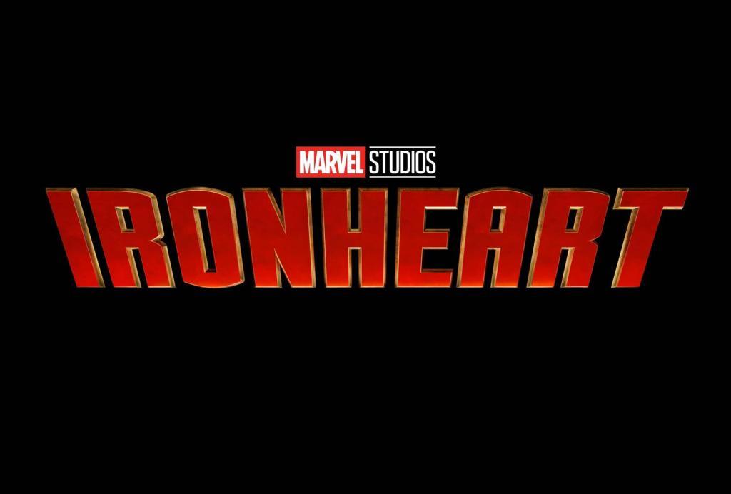 Iron Heart Disney Investor Day 2020