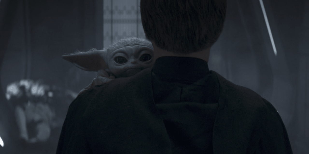 "Star Wars' Mark Hamill Says Luke Skywalker's Return in The Mandalorian Is ""The Greatest Gift"""