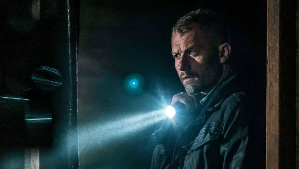 'The Empty Man' Will Find You, Arriving on Digital on Jan. 12 - The Illuminerdi