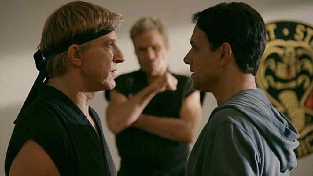 Netflix Releases Epic New Cobra Kai Season 3 Trailer - The Illuminerdi