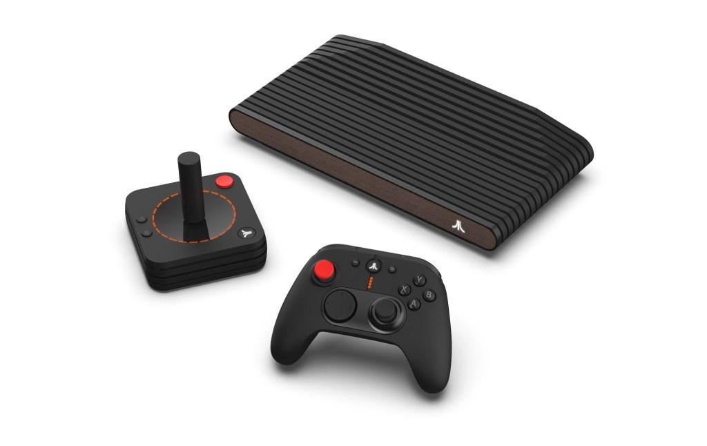 Atari and SurfaceInk Collaborate to Make the Atari VCS - The Illuminerdi