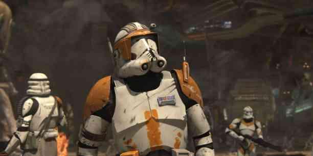 Star Wars: Temuera Morrison Rumored To Portray Commander Cody in Obi-Wan Kenobi Series - The Illuminerdi