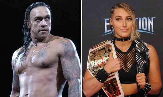 2 WWE NXT Stars Rumored For Surprising Main Roster Call-Ups