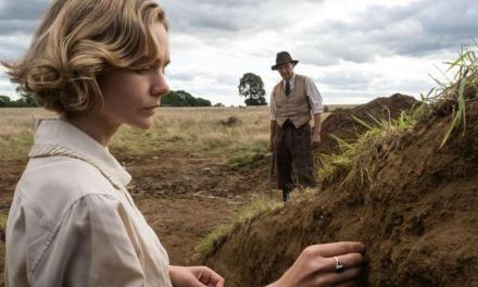 The Dig Review: not the world's fullest excavatable treasure, but a welcome one