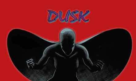 Dusk: A New Marvel Comics Hero Is In Development For Sony: Exclusive