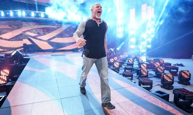 Goldberg Comments On Younger Wrestlers Criticizing Him And Other Legendary Wrestlers