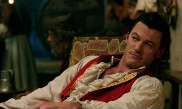 Pinocchio: Luke Evans Jumps On Board The Live-Action Pinocchio Remake As The Menacing Coachman