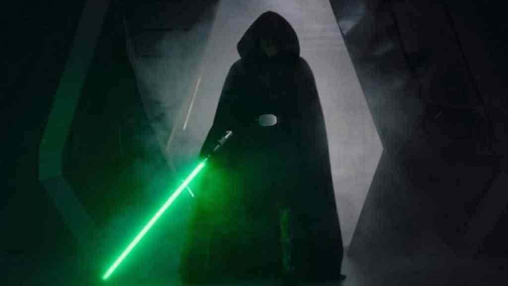 Luke Skywalker Mark Hamill
