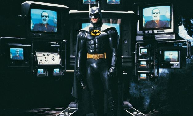 WB Boss Indicates Michael Keaton's Batman Will Be the Prime Hero Of The DCEU