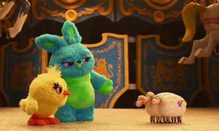 Pixar Popcorn: Bite-Sized Stories Debut January 22 On Disney+