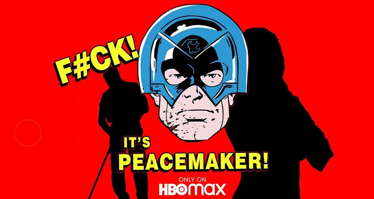 Peacemaker: 2 New Mysterious Roles Being Cast for New HBO Max Series: Exclusive