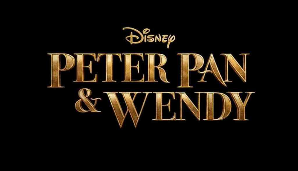 Peter Pan and Wendy banner header Nick Offerman