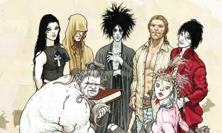 The Sandman: The New Cast of Netflix's SpellBinding Series Has Been Revealed