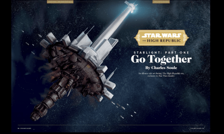 Star Wars: The High Republic Livestream Revealed The Next Installment Of Comics And Novels Released June 2021