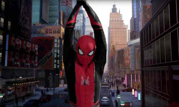 Of Course There Are New Rumors Spider-Man 4 Is In Development…