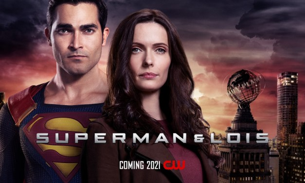 Superman And Lois Gets A New Premiere Date