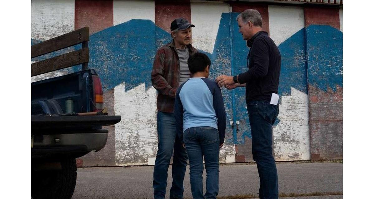 The Marksman: Director Robert Lorenz Explains The New Film's Thriller and Modern Western Elements