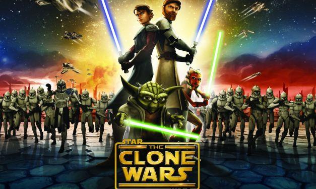 Star Wars: The Illuminerdi Revisits The Clone Wars