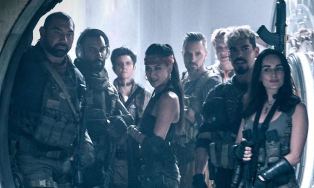ARMY OF THE DEAD: Zack Snyder Reveals New Images From Zombie Heist Flick