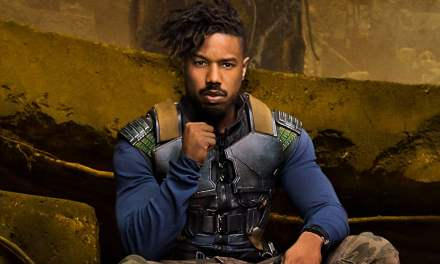"""Michael B. Jordan Says Black Panther 2 """"Will Always Be On The Table"""" In New Tease"""