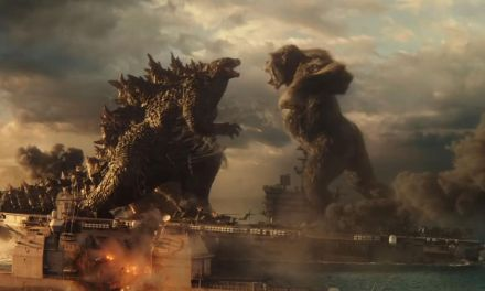 Watch the Godzilla Vs Kong Trailer Go On A Rampage Right Now!