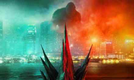 Godzilla vs Kong Sets New 2021 Box-Office Opening Record