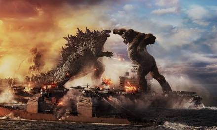 Godzilla vs. Kong: Here is Why King Kong Is So Huge In the Movie