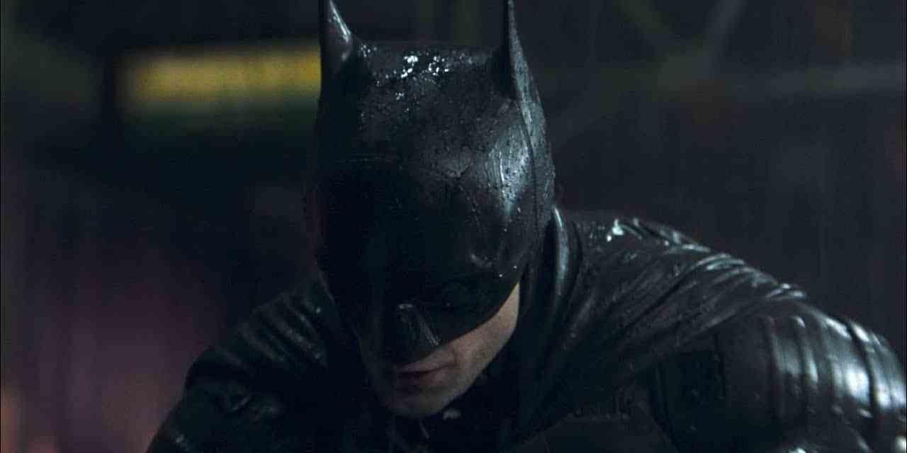 Joe Barton Takes Over As New Batman Spin-Off Showrunner
