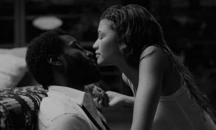 Netflix Releases Highly Anticipated 1st Trailer Of Malcolm & Marie