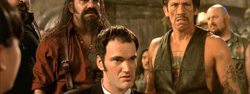 Robert Rodriguez Reveals Animated From Dusk Till Dawn Series Is In The Works - The Illuminerdi