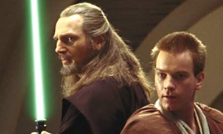 Liam Neeson Shows Surprise Interest in Revisiting Qui-Gon Jinn Role In Obi-Wan Kenobi Disney+ Series