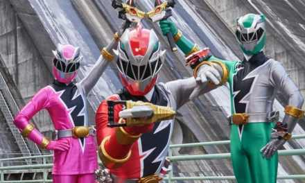 Dino Fury Toys Hitting Shelves To The Delight of Power Rangers Fans