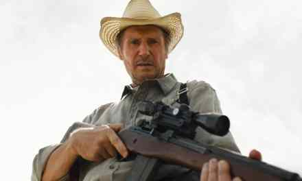 The Marksman Director Talks About Working With Legendary Actor Liam Neeson
