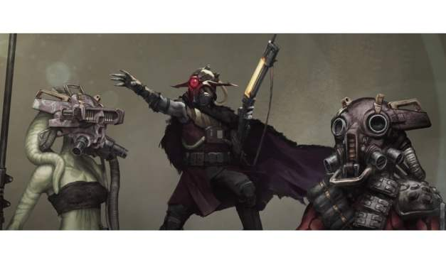 Star Wars: The High Republic Livestream Launch Reveals More About The New And Terrifying Villains