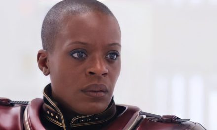 RUMOR: T'Nia Miller Knows Who The Next Doctor Is