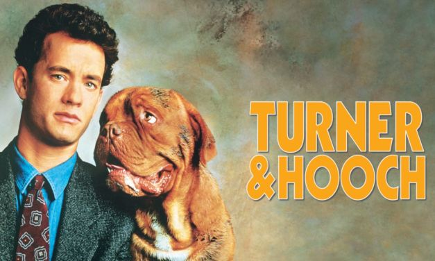 New Turner and Hooch Reboot Coming to Disney Plus With McG To Direct